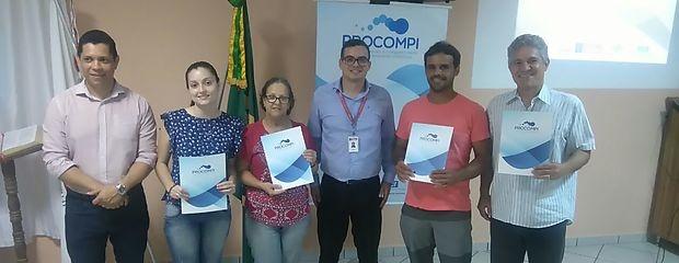 e1383bc66 Indústrias de cerâmica vermelha de Igaratinga e região vão participar do  Programa de Apoio à Competitividade das Micro e Pequenas Indústrias  (PROCOMPI).